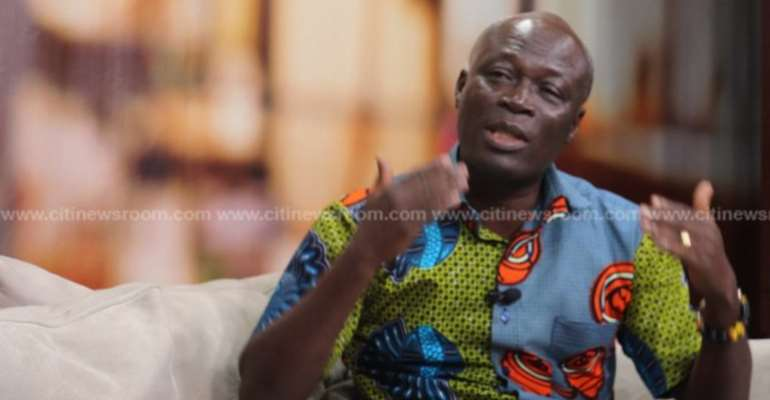 Nii Lante Deny Making Disparaging Comments About Old Fadama Residents