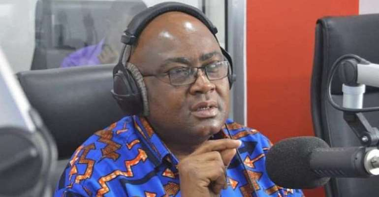 NPP must elect 2024 flagbearer early – Ben Ephson