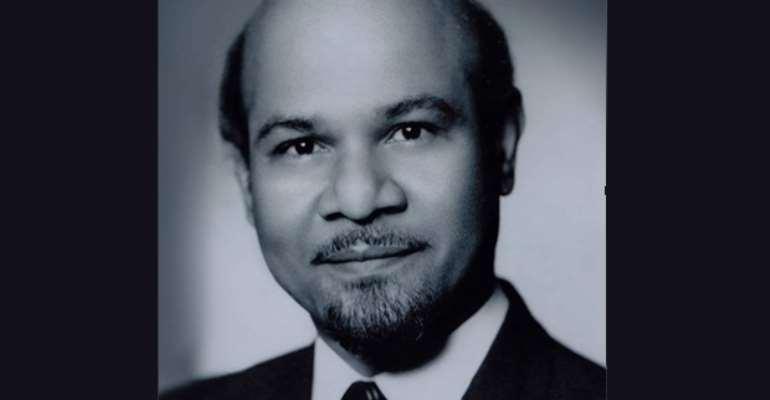 Dr. Emmanuel Evans-Anfom