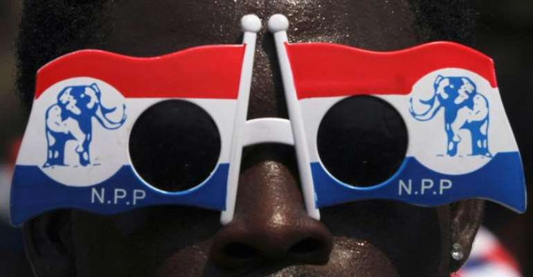 Patriots should use Easter to rekindle their sacrificial service for the NPP