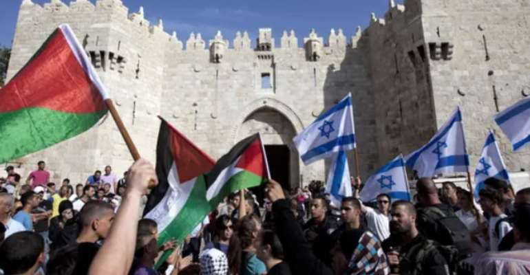 The Israeli-Palestinian Conflict: Recent Developments and Next Steps