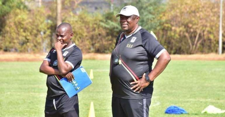 'We Are Ready For AFCON U-17 In Tanzania' - Uganda U-17 Coach Paa Kwesi Fabin