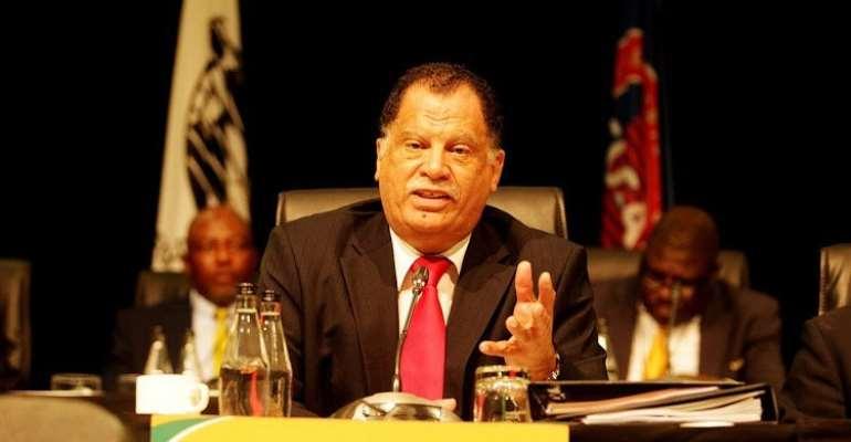 SAFA Bans Political And Religious Regalia At Football Matches