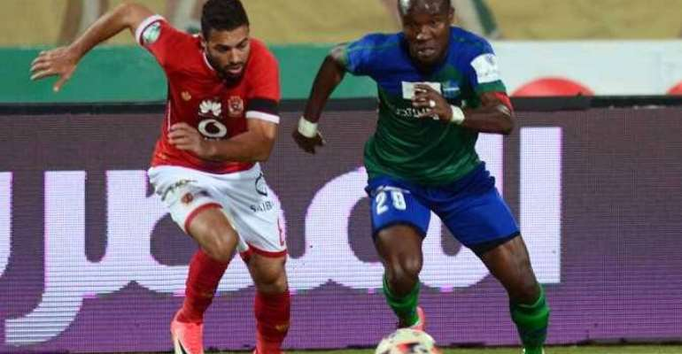 SWAG Footballer Of The Year 2018 Nominee, John Antwi – Can He Make It To AFCON 2019?