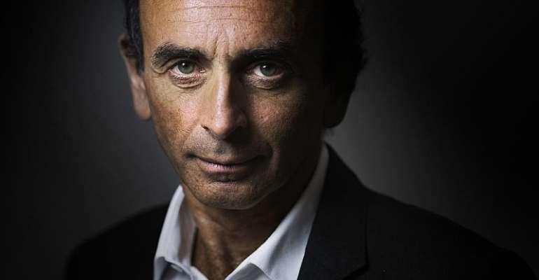 AFP/Joël Saget