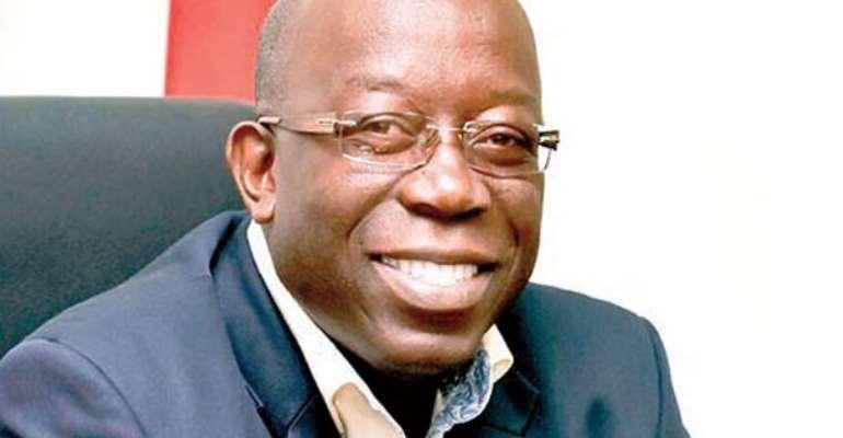 Dr. John Ofori-Tenkorang