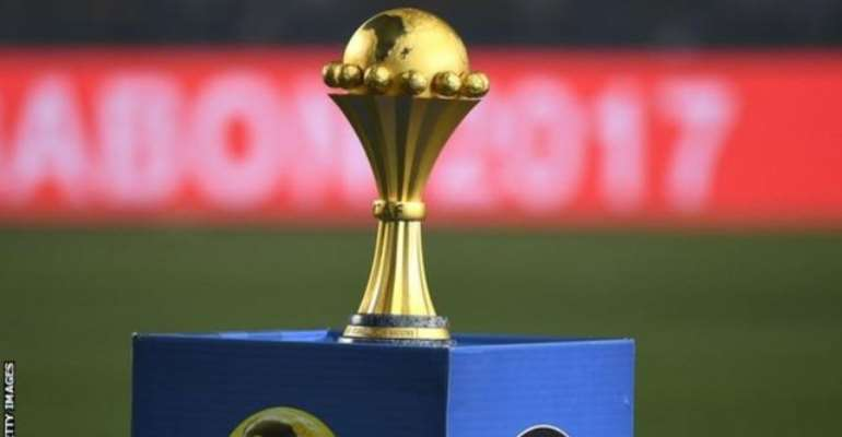 2019 Afcon Draw: A Pot-By-Pot Guide To The 24 Qualifiers