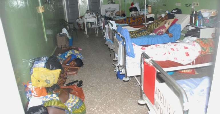 Ghana Has To Be More Prevention Conscious In Health