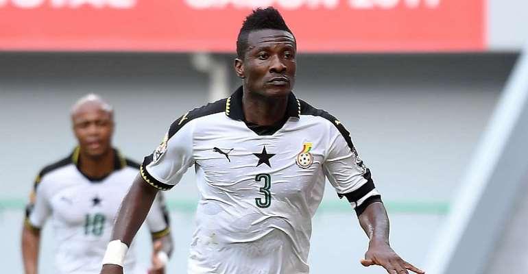 AFCON 2019: Kwesi Appiah Must Include Asamoah Gyan In His Squad - Osei Kofi