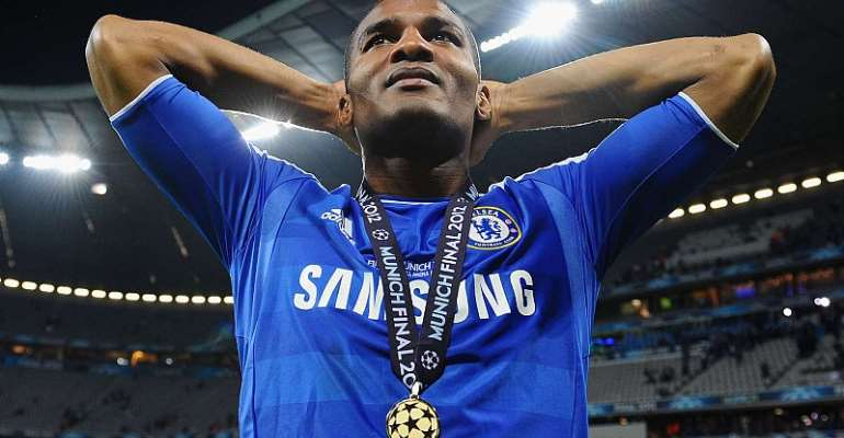 Malouda Axed By FC Zurich On Twitter