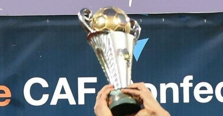 CAF Confederation Cup: Sudan's Al Hilal Against Etoile Postponed