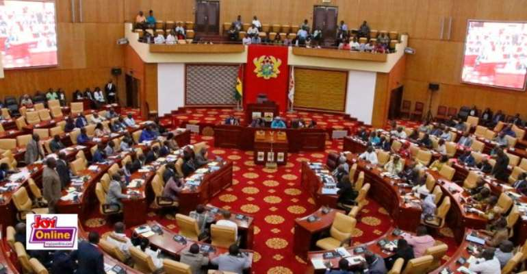 The Parliament's Committee on Constitution and Legal Affairs agrees with the Attorney-General.