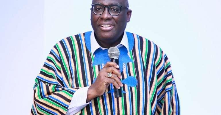 Papa Owusu Ankomah