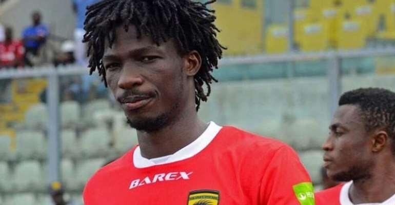 Songne Yacouba
