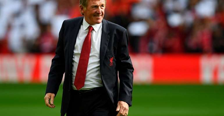 Former Liverpool Coach And Legend Kenny Dalglish Tests Positive For Coronavirus