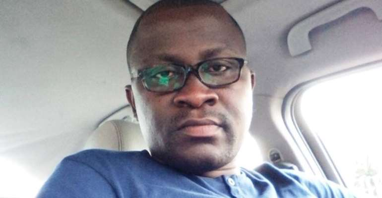 'Call W.O Tandoh To Order' - Jerome Otchere Tells Normalization Committee