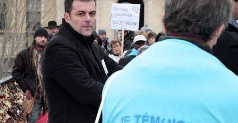 France's Emergency Winter Housing Period Ends