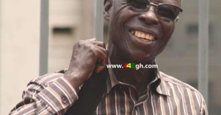 Oti Akenteng Part Ways With Ghana FA After 14 Years