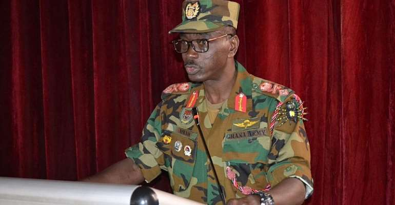 COVID-19 Lockdown: Our Soldiers Are Professionals – Commander