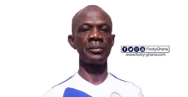 Ghana Premier League Must Be Cancelled, Says Berekum Chelsea Coach Asare Bediako