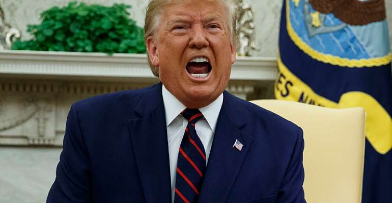 Trump Extends Wind-Down Period for Deferred Enforced Departure for Liberians