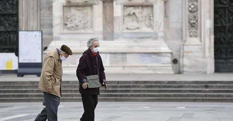 Hackers attack social security website as Italians apply for Covid-19 aid aid