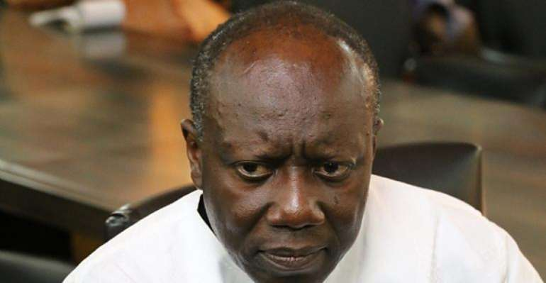 Ghana's debt servicing bad, catastrophic – IMANI Africa