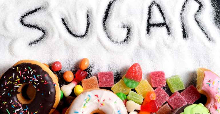 7 Signs You're Consuming Too Much Sugar