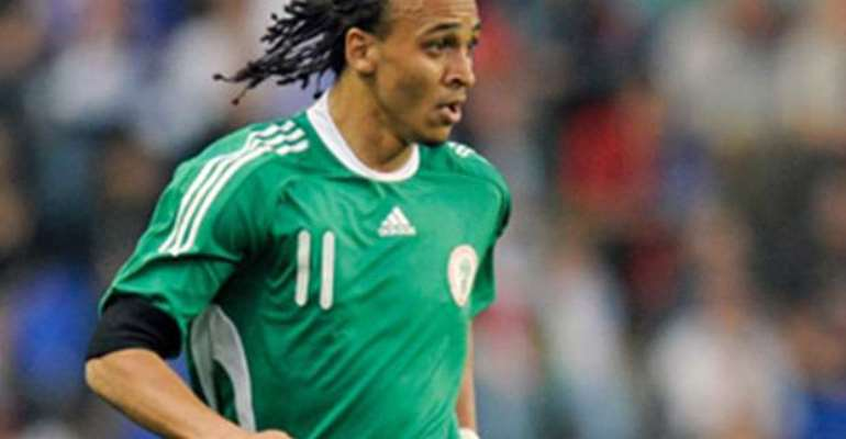 I Regret Not Winning AFCON – Ex-Nigeria Star