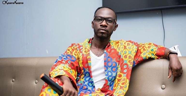Atongo Zimba, Wiyaala, Kuami Eugene, others to perform at Okyeame Kwame's 'Made in Ghana' album launch