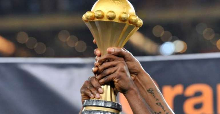 AFCON 2019: Coaches Hail CAF's Phenomenal Preparation Ahead Of Afcon Draw