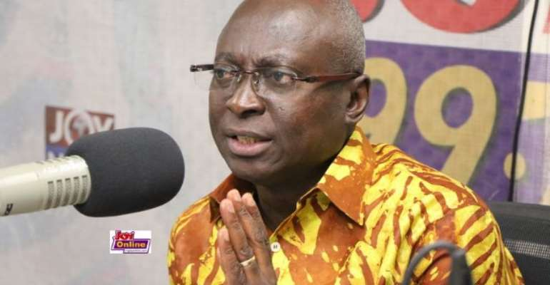 Samuel Atta Akyea is the Minister for Works and Housing