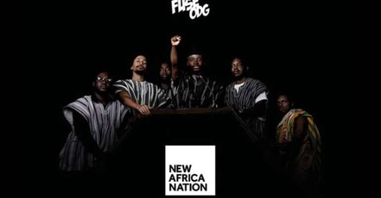 A-list artistes to perform at Fuse ODG's April 18 album launch