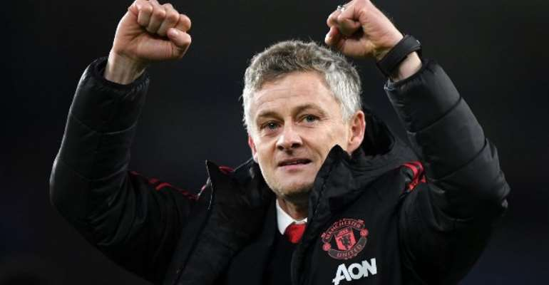 Man United Can Finish In Top Three With 15 More Points - Solskjaer