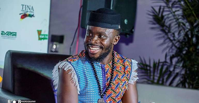 Fuse ODG storms Ghana with 'New Africa Nation' album launch