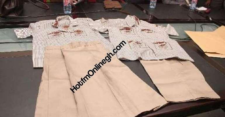 Parents Blast Gov't Over New School Uniforms