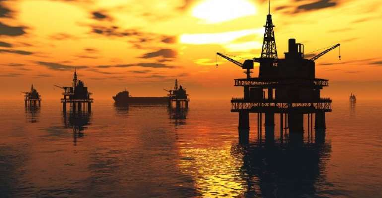 Imani Alert: Ghana discovers Africa's biggest oil deposit but may lose $7.2bn