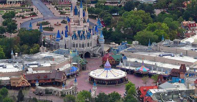 Disney World To Lay-Off 43,000 Workers Over Covid-19 Pandemic