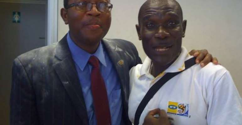 GBA Communications Director Cautions Boxers To Abide By Health And Safety Protocols