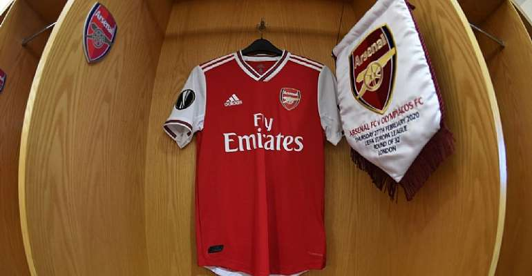 Arsenal To Provide Free Meals To Aid Coronavirus Fight