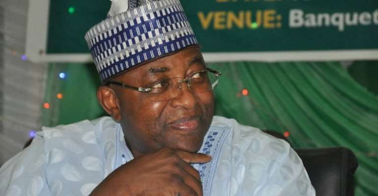 Open Letter To The Governor Of Bauchi State
