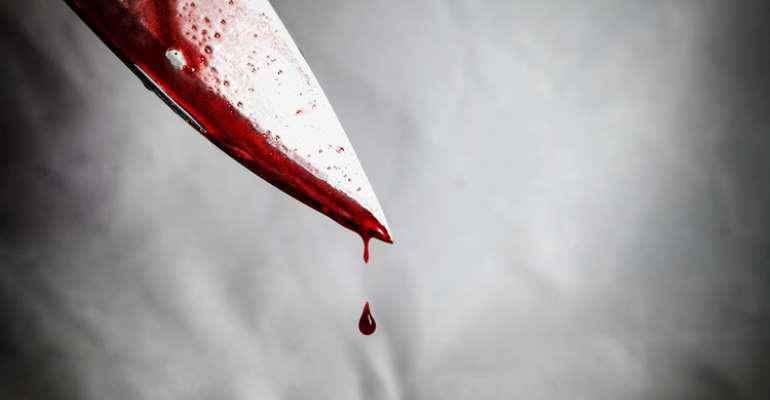 Gomoa Fetteh: Woman Kills Husband For Cheating