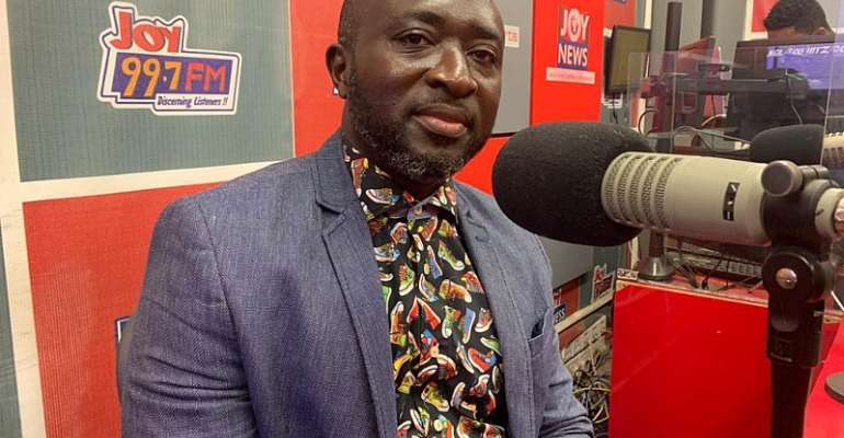 Augustine Ahinful Confident CK Akonnor Will Succeed As Black Stars Coach