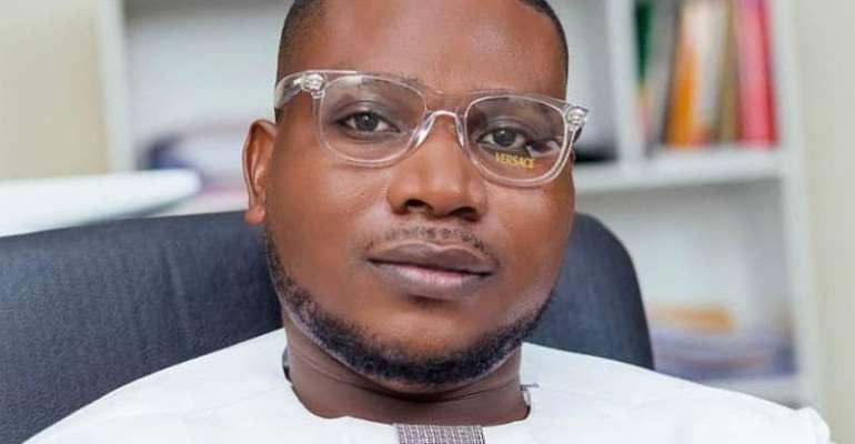 Mr. Mensah Thompson (Executive Director, A.S.E.P.A)