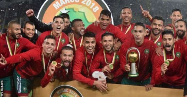 Caf Set To Award 2020 CHAN To Cameroon