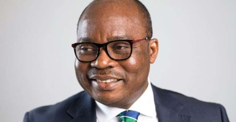 Inflation Targeting Policy Will Stabilise Cedi – BoG Governor