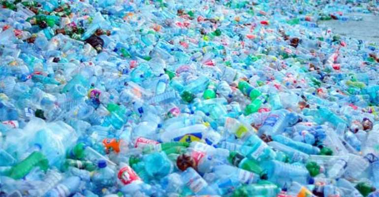 Plastic Manufacturers Are Failing
