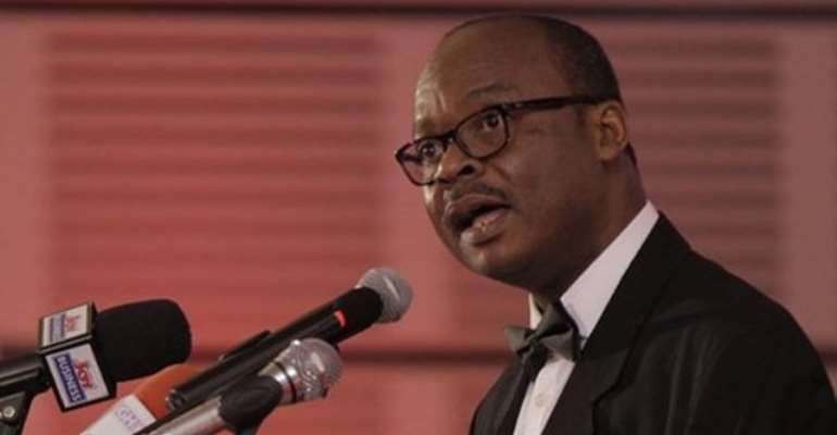 Cedi Woes Over –Governor Assures