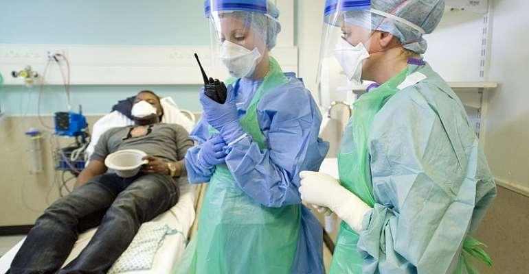 Towards A Zombie Apocalypse: Coronavirus Brings Fear Not Calm