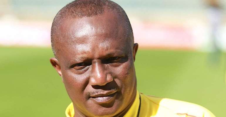 I Was Not Afraid Of Big Gambles At Black Stars, Says Ex-Ghana Coach Kwesi Appiah
